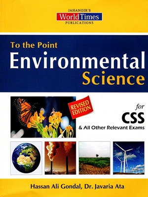 To the Point Environmental Science By Hassan Ali Gondal And Dr Javaria Ata