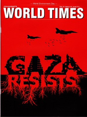World Times Magazine June 2021