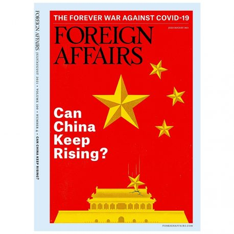 Foreign Affairs July August 2021 Issue